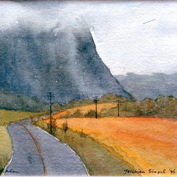 Romsdalen 1975