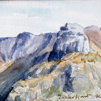 Lusterfjord I 1977
