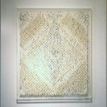 Compositie in Wit 1985