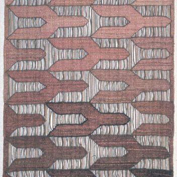 Arabisch Mosaik 1973