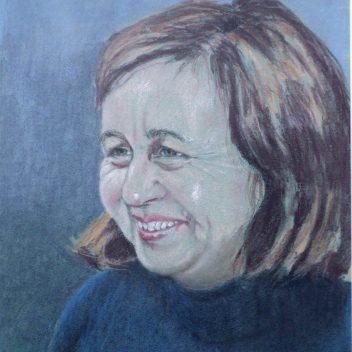 Janny de  Weys-Krol-2001