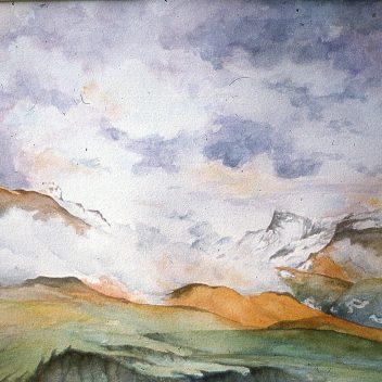 Sognefjellet II 1977