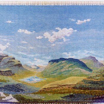 Jotunheimen 1976